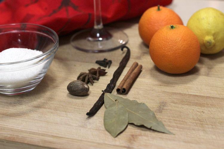 mulled wine recipe jamie oliver