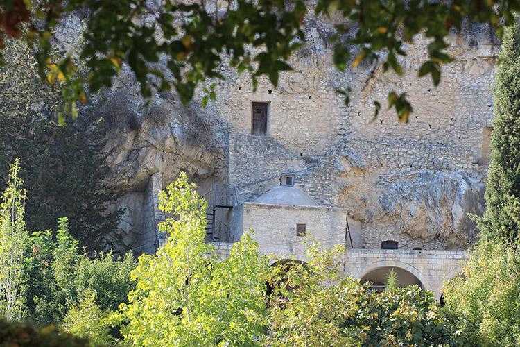 Agios Neophytos Monastery, Tala (13)