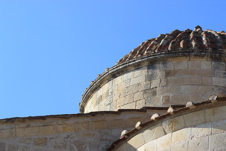 Agios Neophytos Monastery, Tala (17)