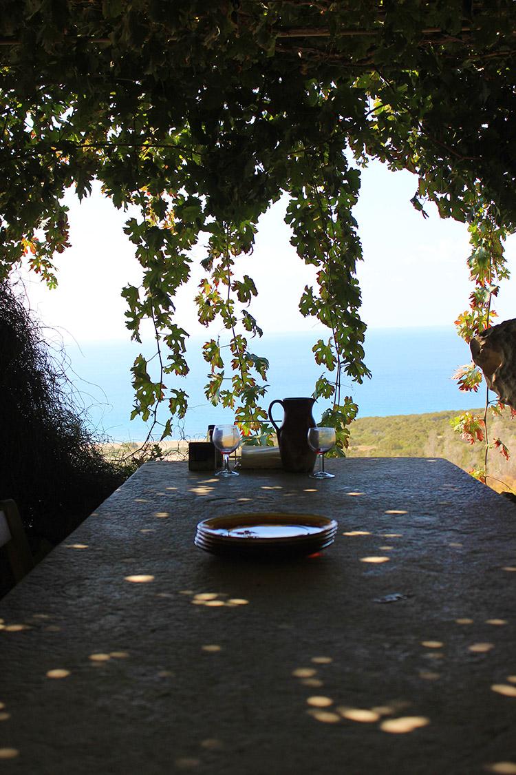 Viklari Last Castle, Paphos, Cyprus (3)