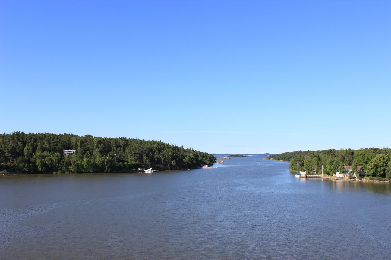 finland summer
