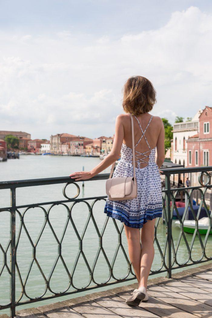 Murano Island, Italy