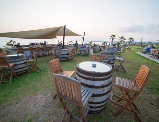 suite 48 restaurant paphos cyprus