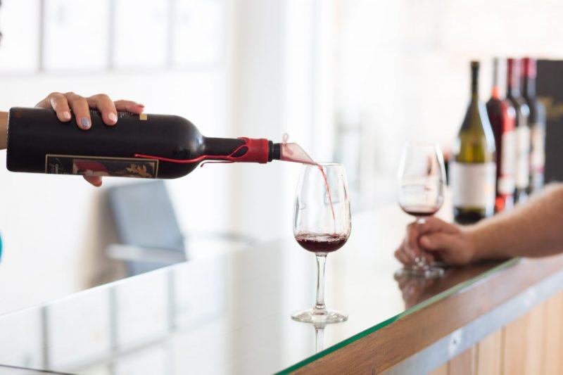 Wine Tasting at Vasilikon Winery