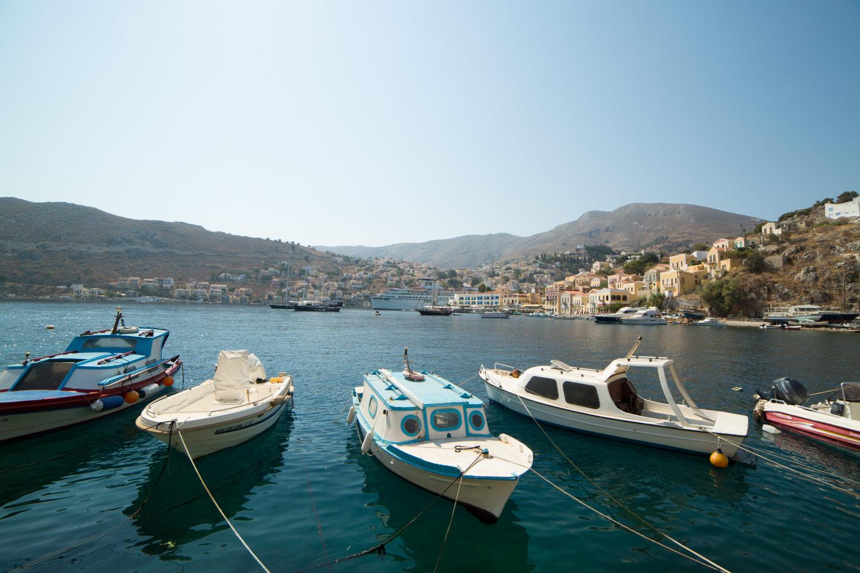 symi island greece