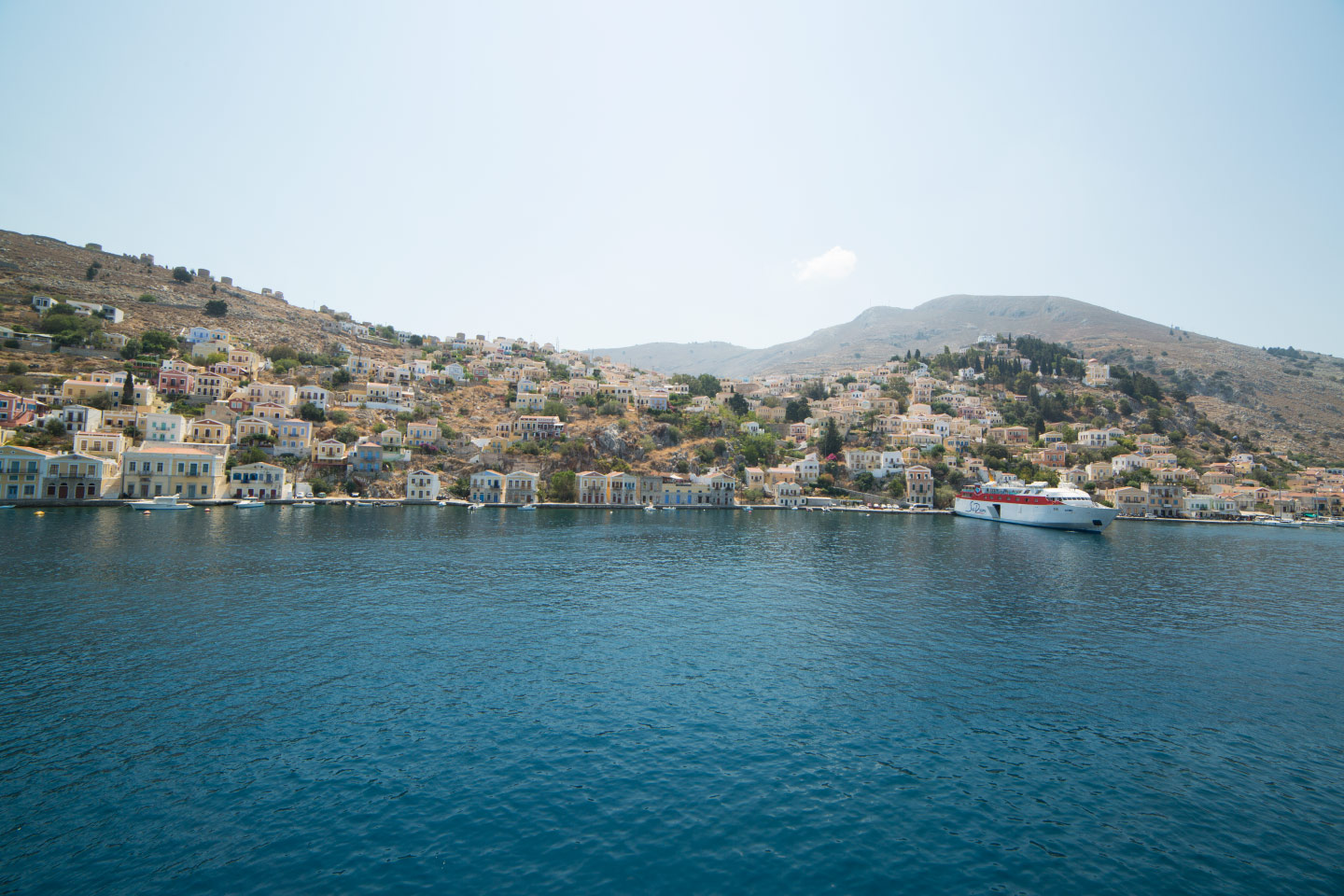 symi island greece