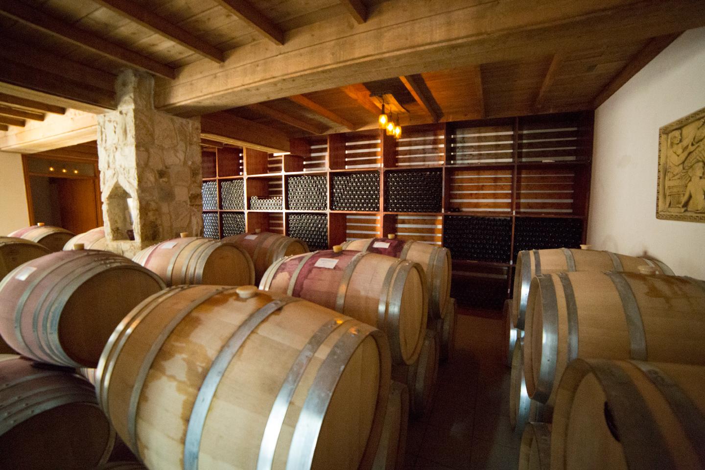 Tsangarides Winery Cyprus