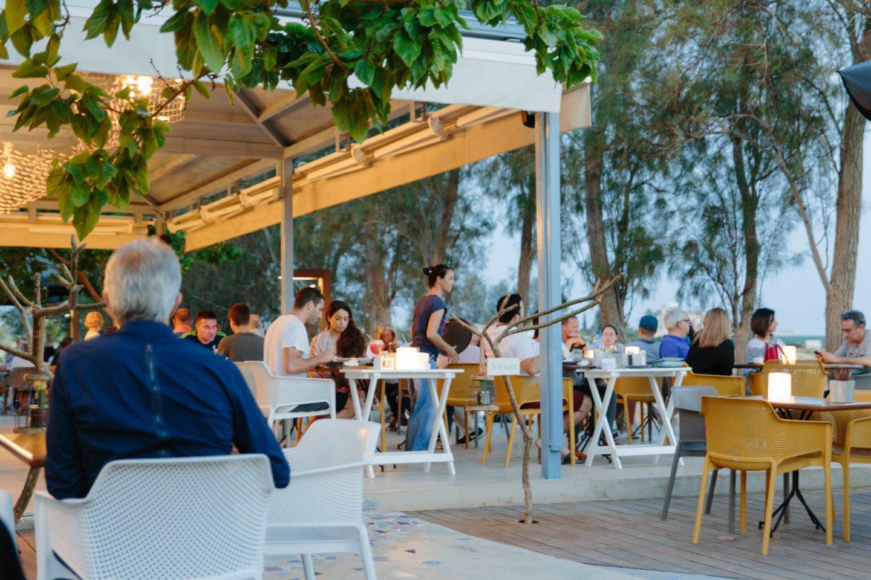 Oniro by the Sea, Paphos