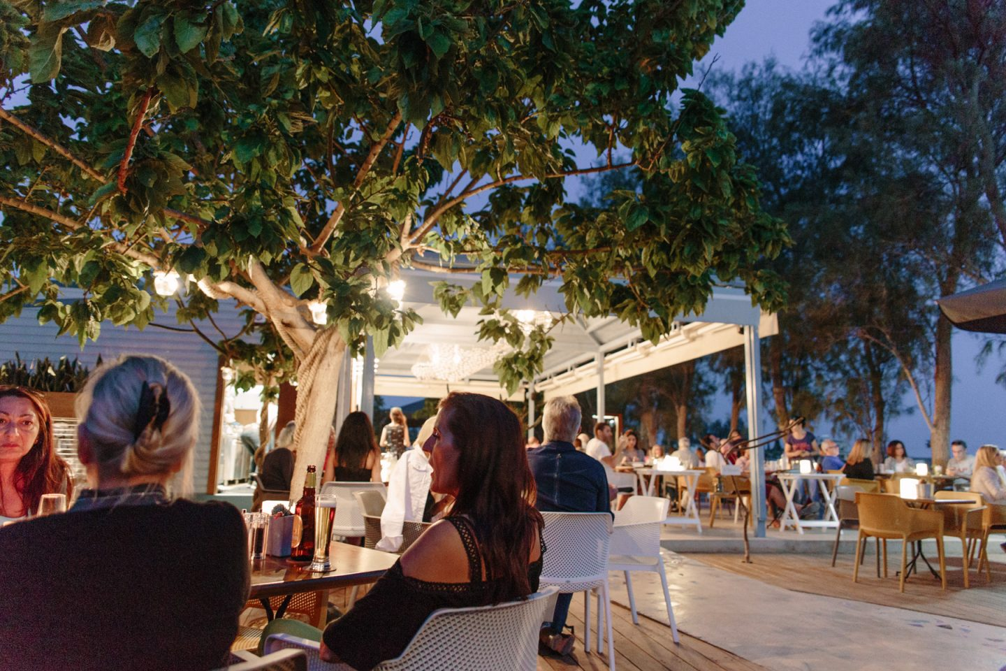 Oniro by the Sea, Paphos