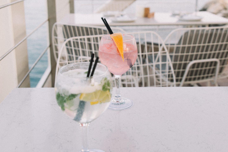 Gin Fish, Limassol