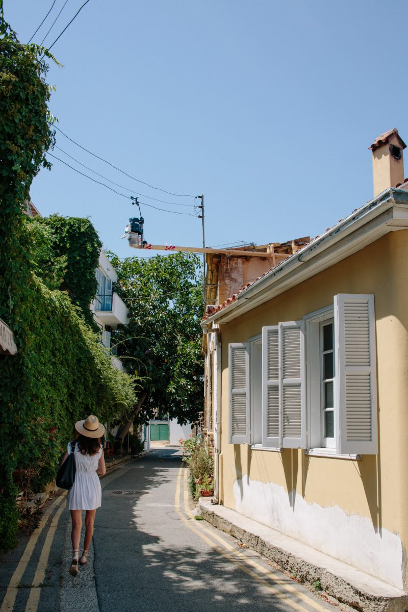 Nicosia Weekend & No Reservations Restaurant