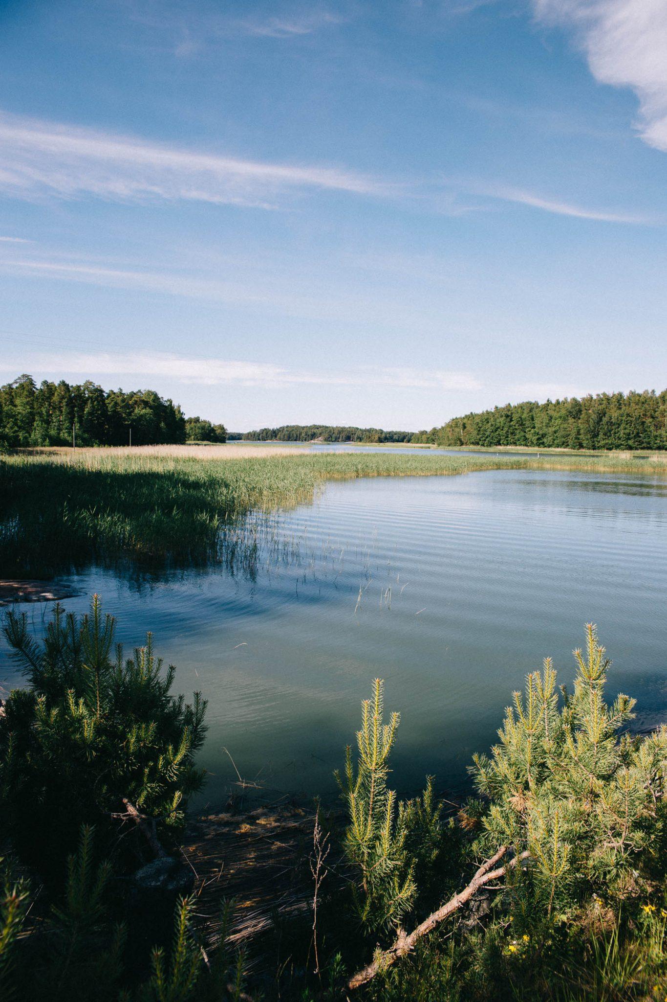 kirjais finland