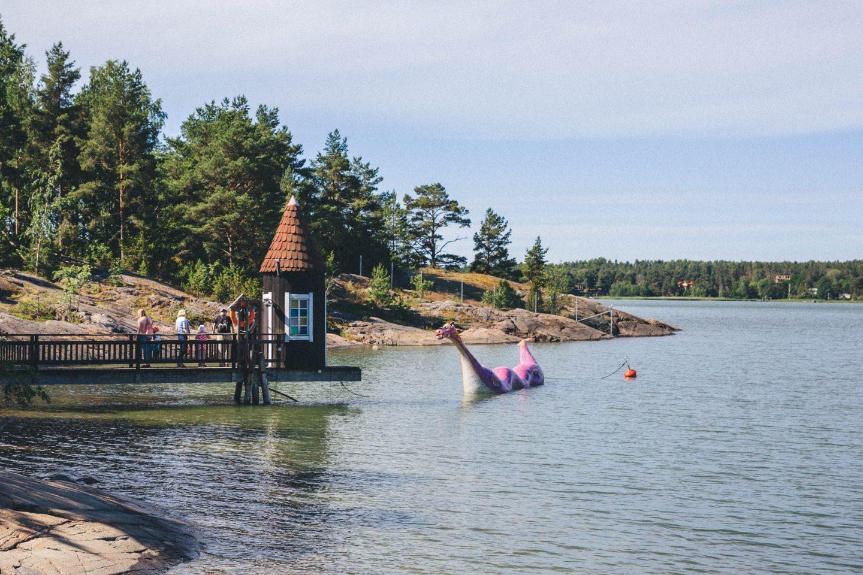 moominland finland