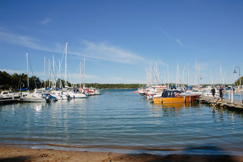 Best of Archipelago – Nauvo, Finland
