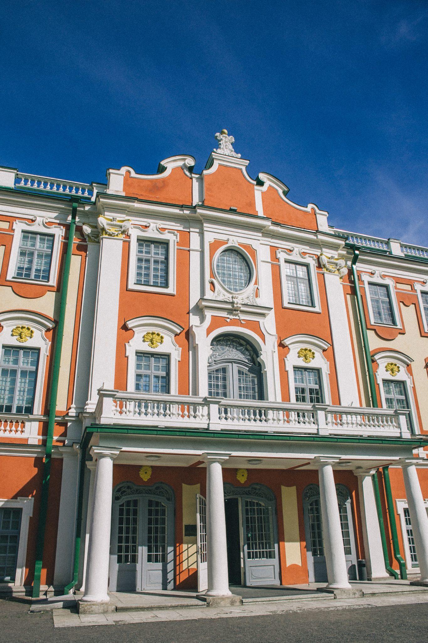 Weekend in Tallinn – Day One