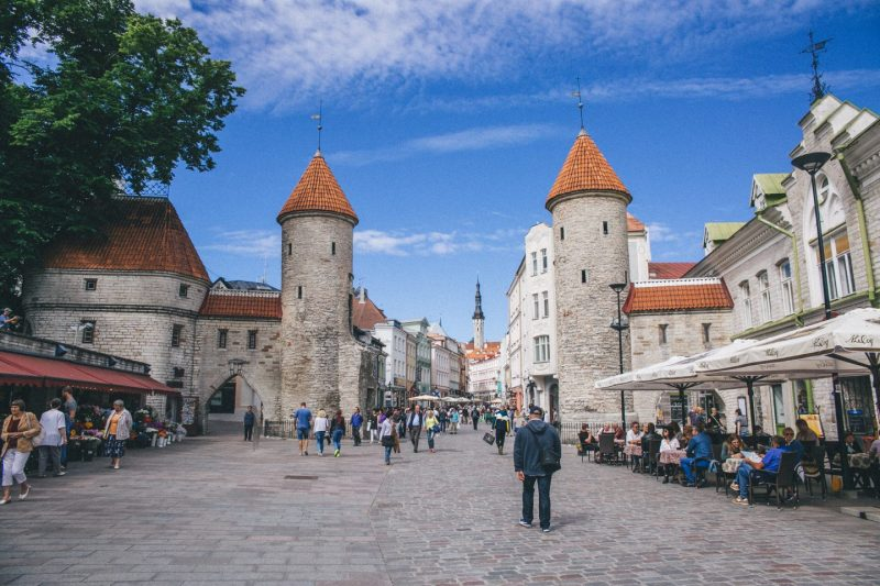 Weekend in Tallinn – Day 2
