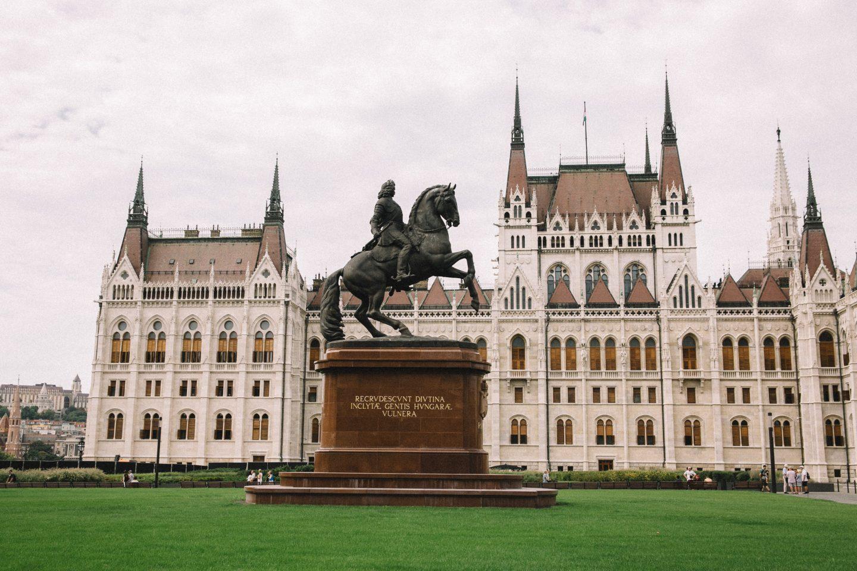 Exploring Budapest, Part 3