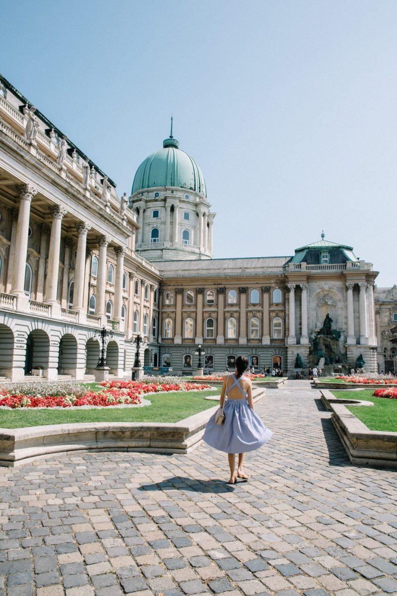 Exploring Budapest, Part 1