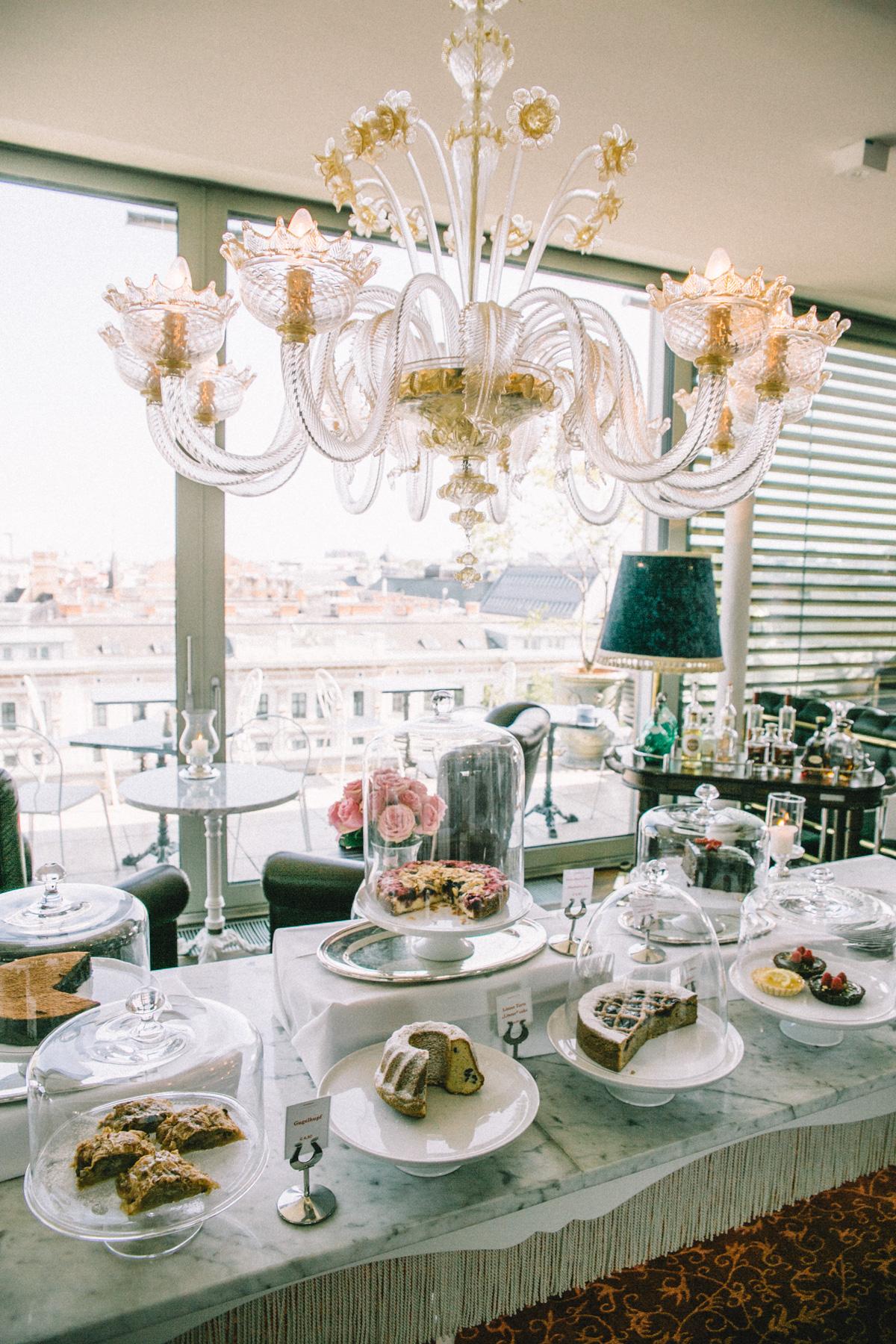 Hotel Grand Ferdinand Vienna