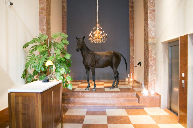 Hotel Grand Ferdinand Vienna-18