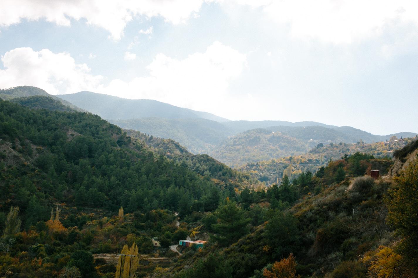 Casale Panayiotis, Cyprus