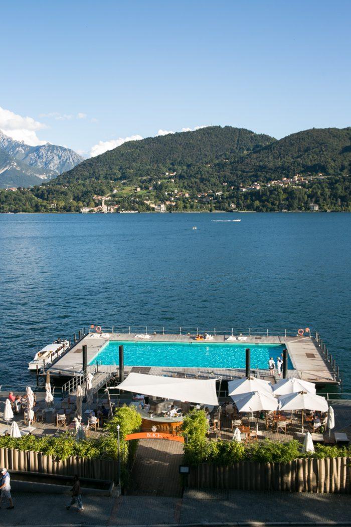 Grand Hotel Tremezzo and Villa Carlotta, Lake Como