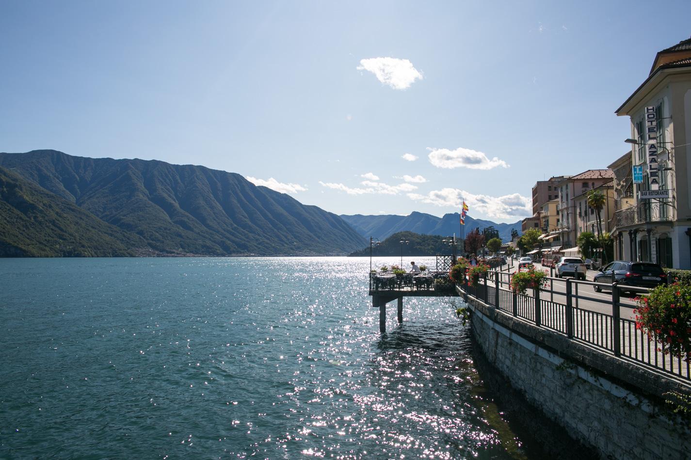 villa carlotta lake como