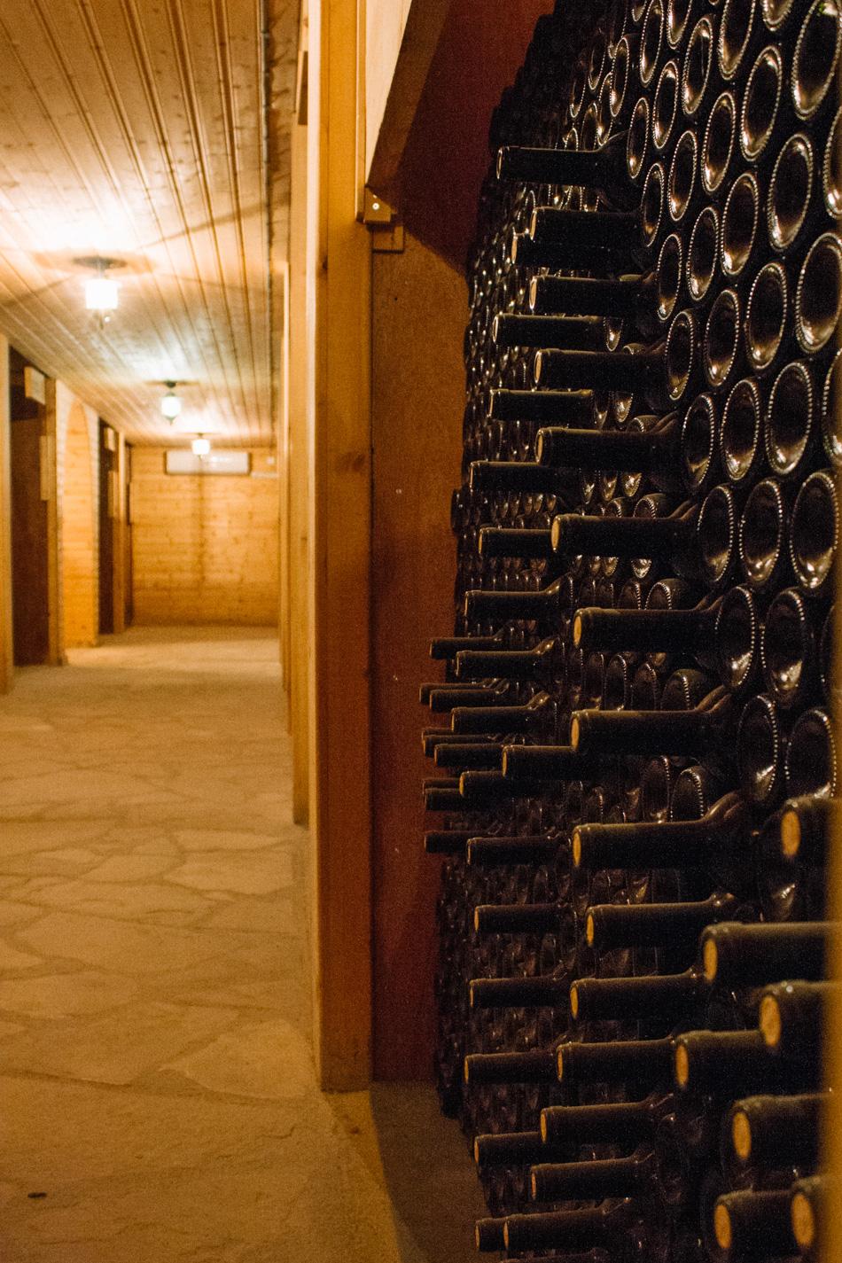 kolios winery, cyprus