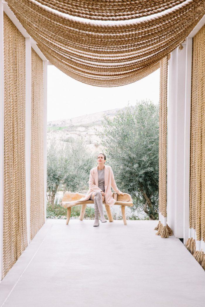 Weekend Stay at Aelia Wellness Retreat, Cyprus