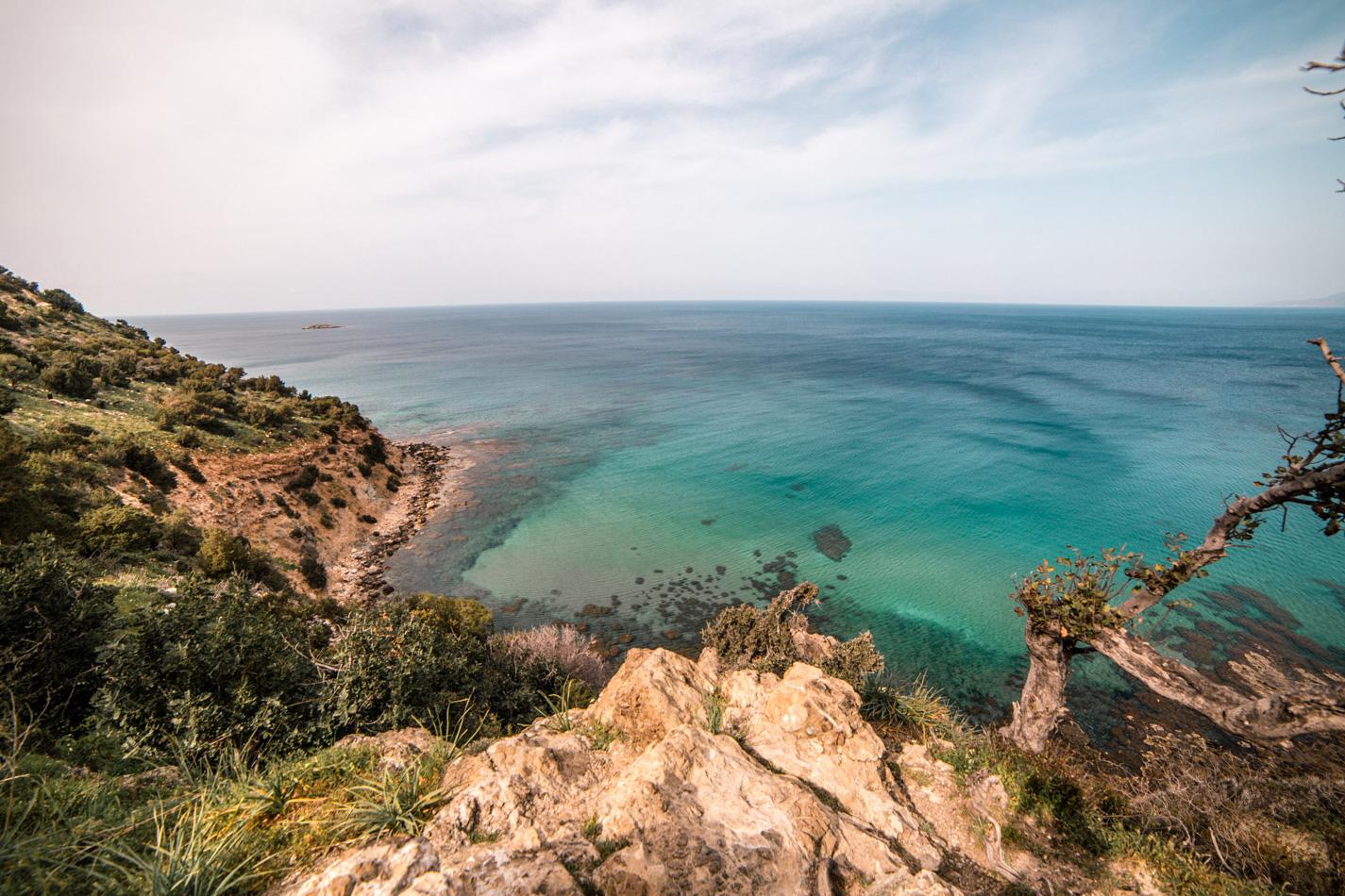 akamas peninsula cyprus