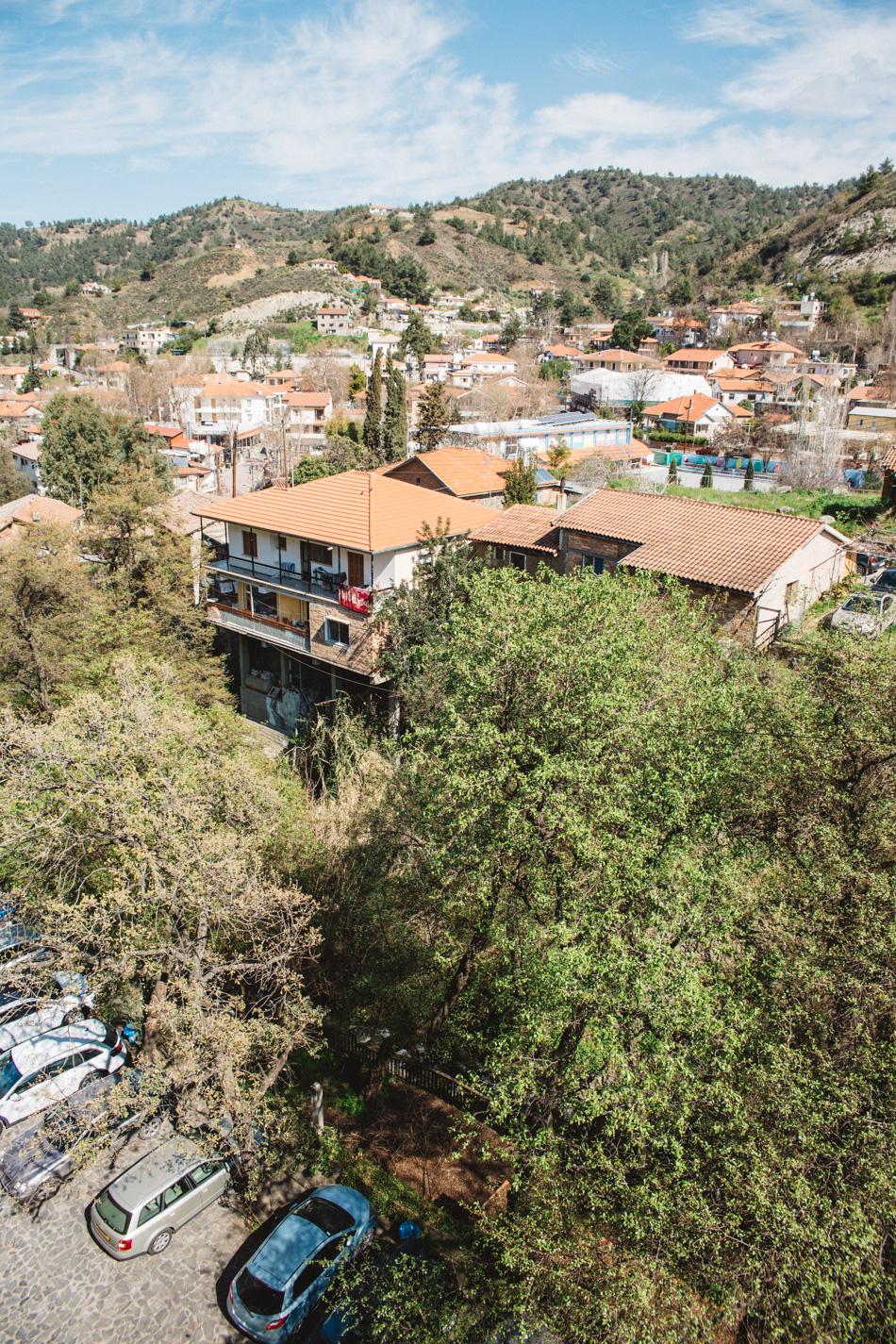 Kakopetria Cyprus
