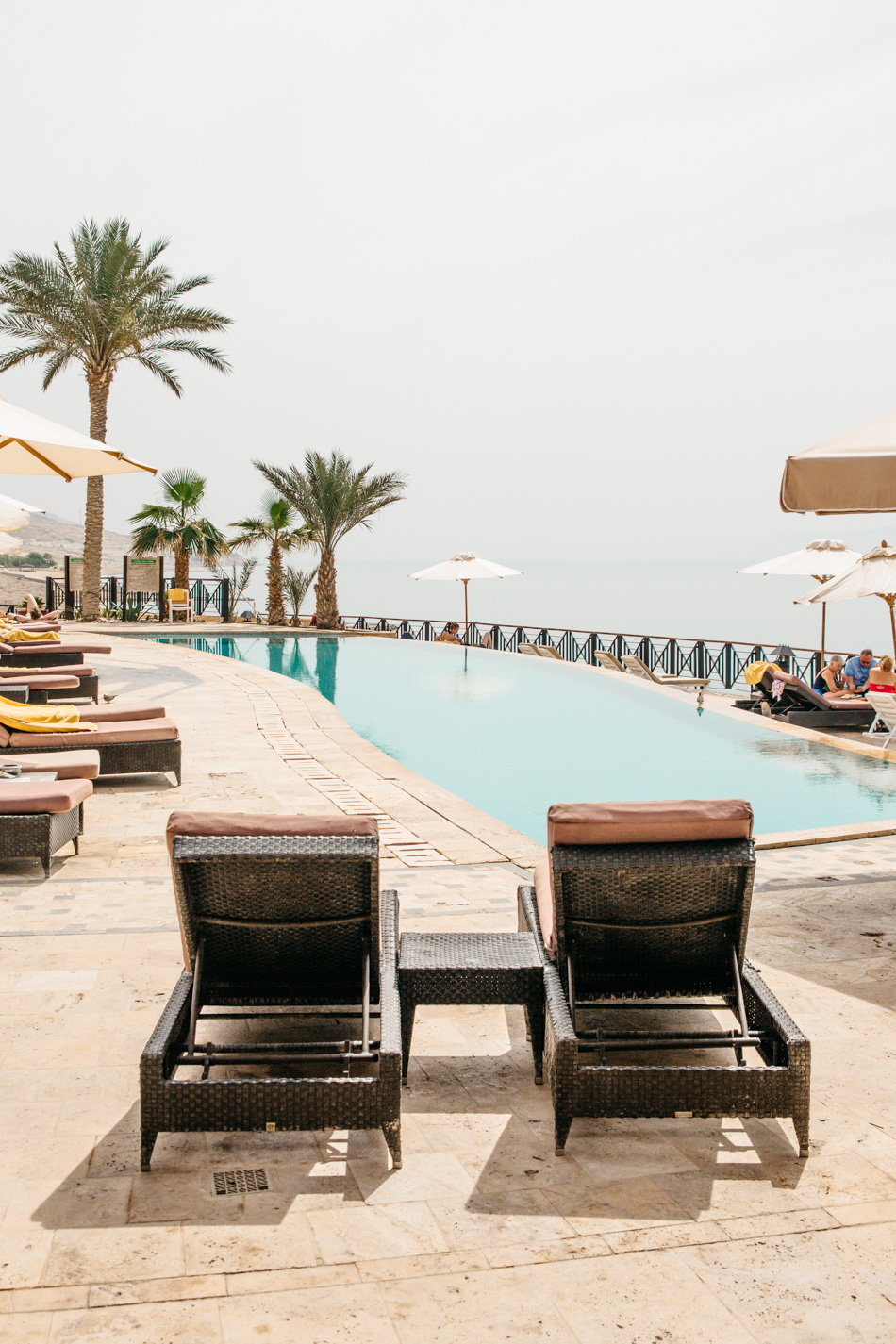 Mövenpick Resort & Spa Dead Sea