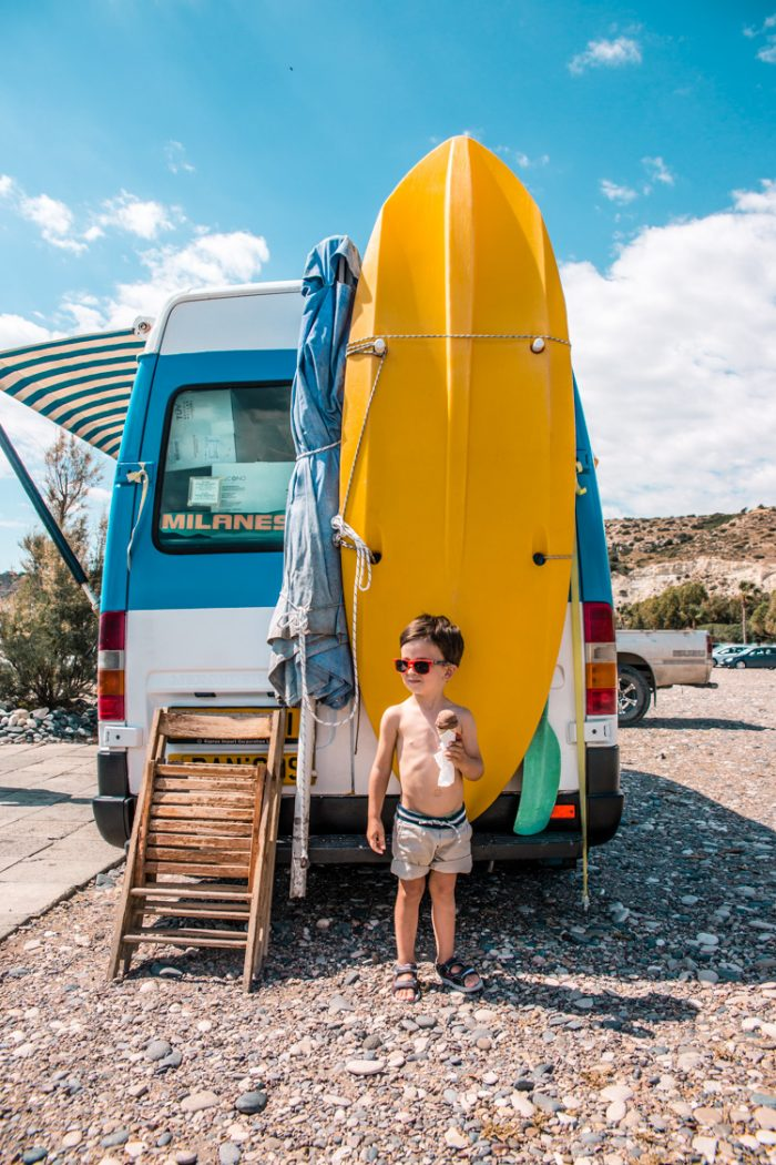 Cyprus Bucket List: Things to Do in Cyprus with Kids