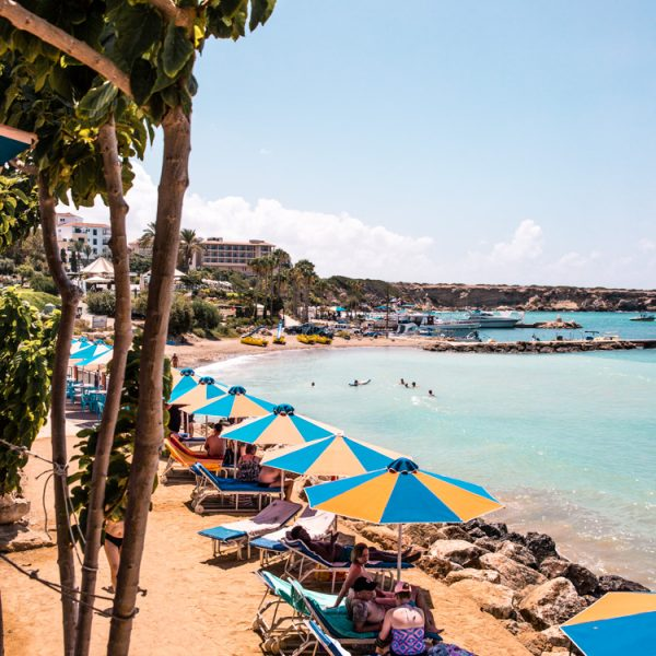 coral bay cyprus