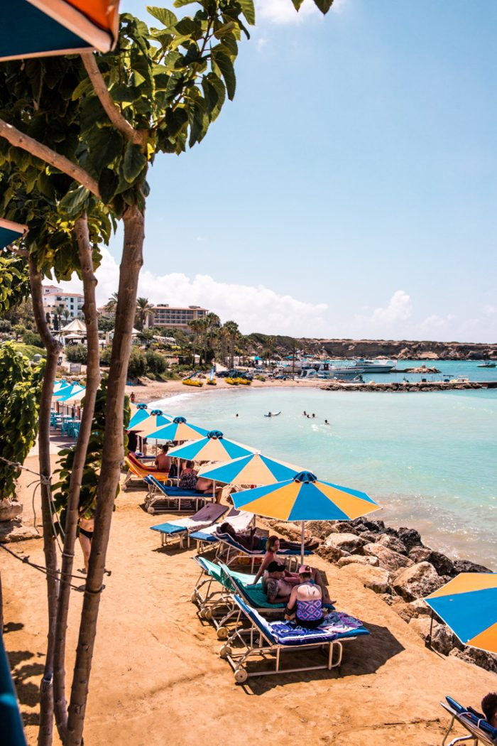 Cyprus Guide: Local's Guide to Coral Bay
