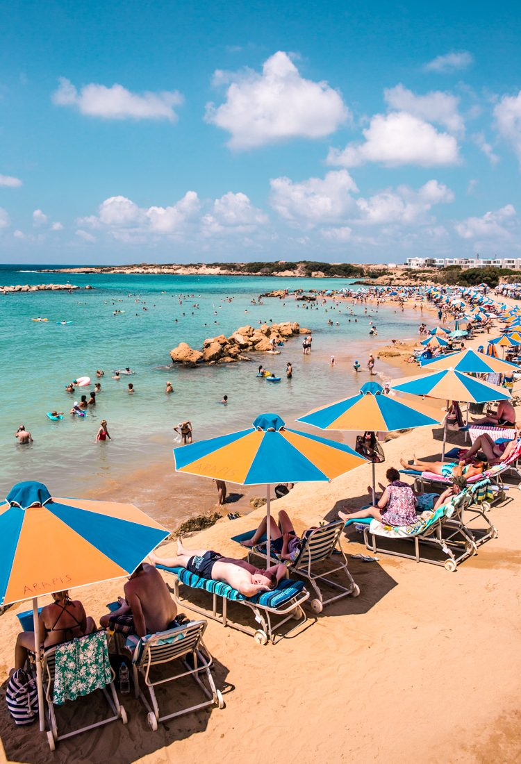 The Best Time to Visit Cyprus – Month by Month Guide