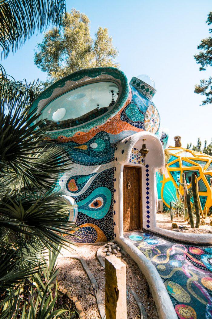 My Stay at Euphoria Art Land, Limassol (Cyprus) – Part 2