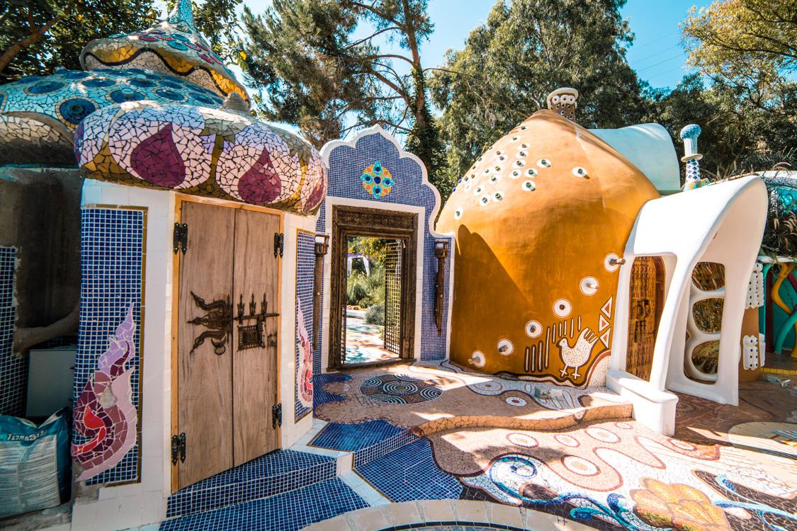 Euphoria Art Land, Cyprus