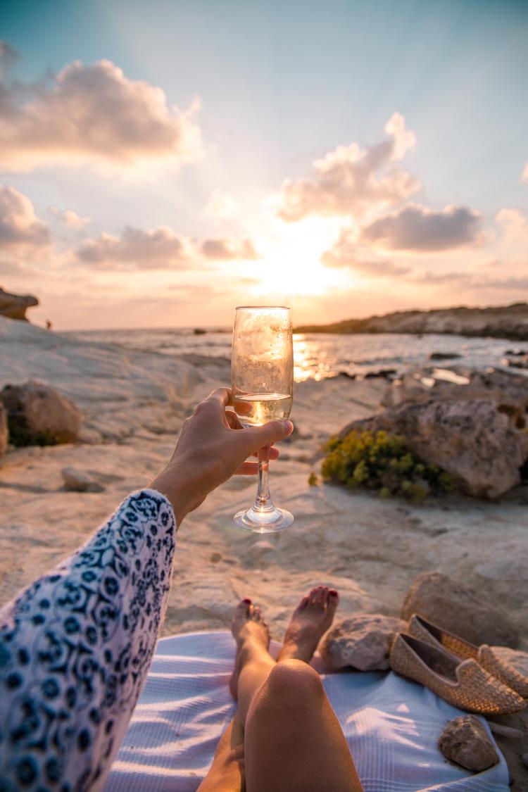 august cyprus picnic