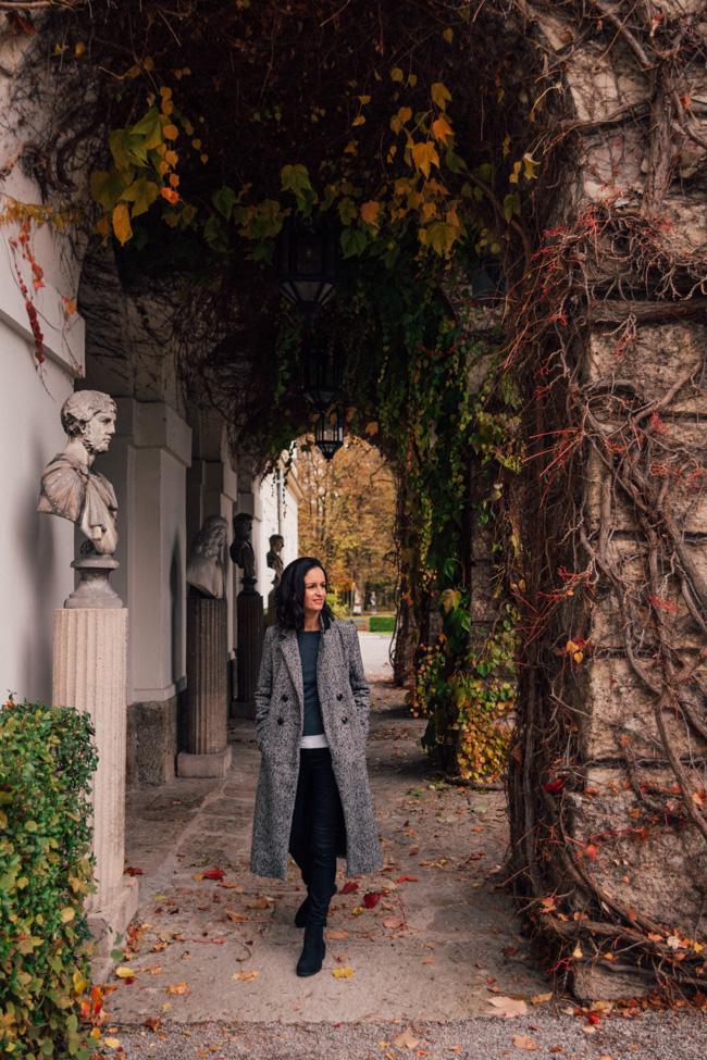 Hotel Schloss Leopoldskron Salzburg Austria