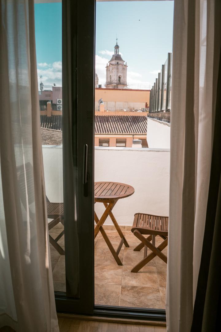 Hotel Vincci Selección Posada del Patio, Malaga