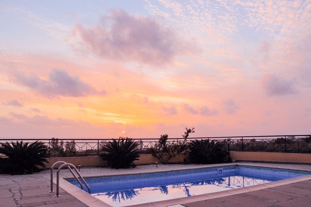 Long Term Property Rentals in Cyprus