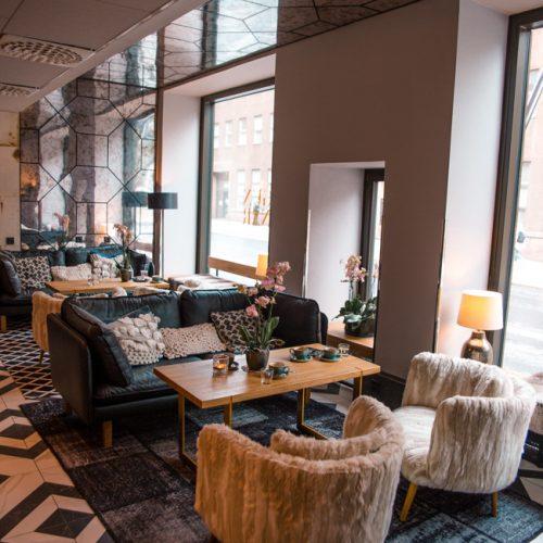 Sokos Hotel Turun Seurahuone