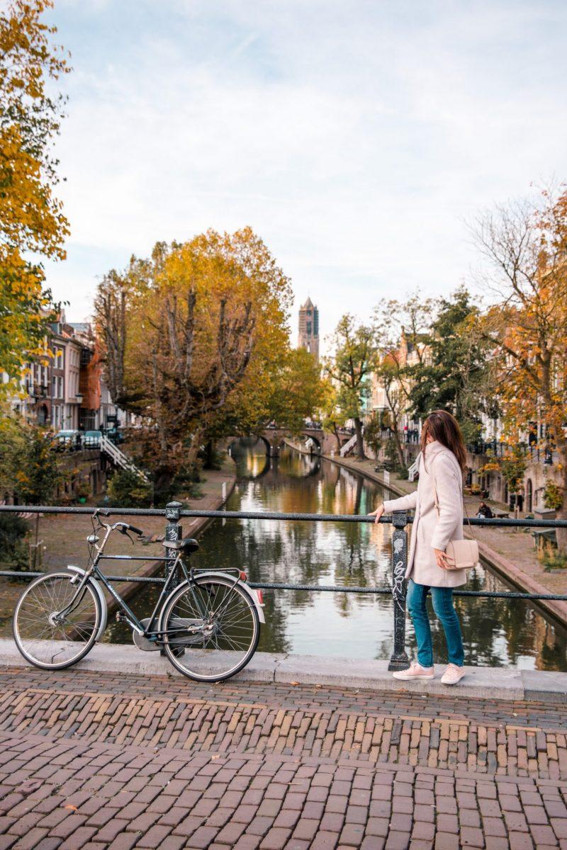 Day Trip to Utrecht, Nethrelands