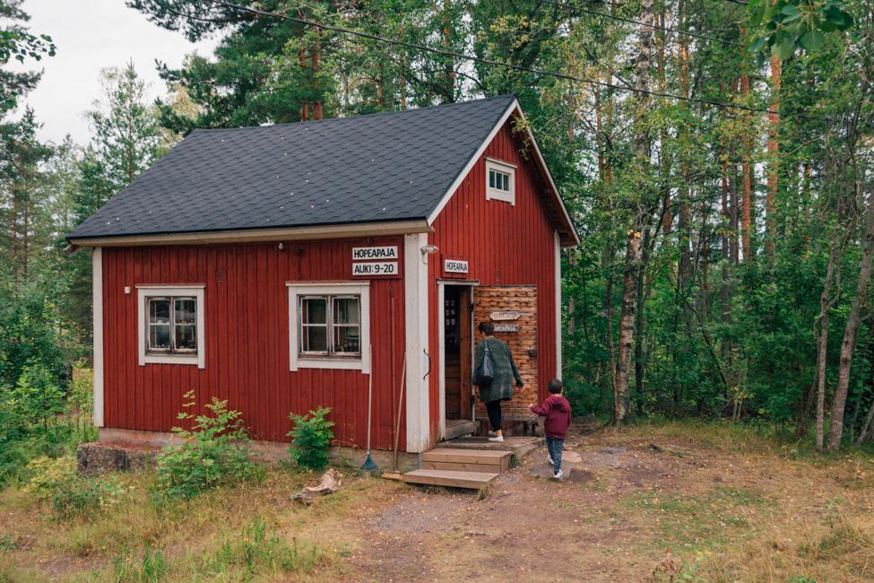 archipelago trail turku finland