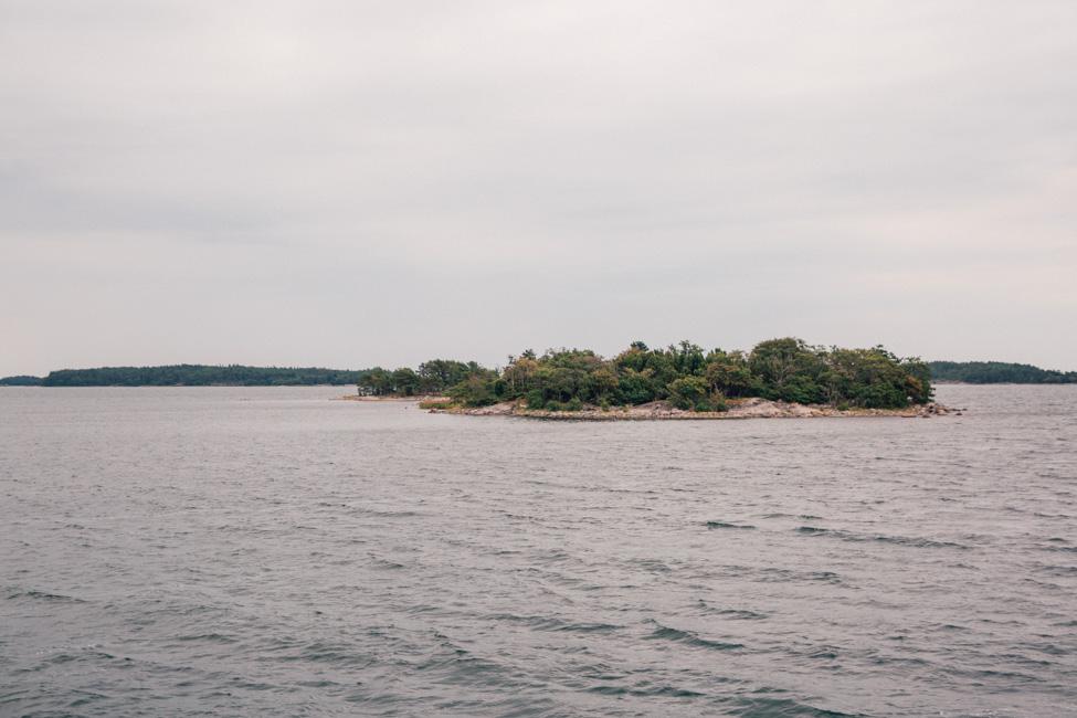 Archipelago road trip finland