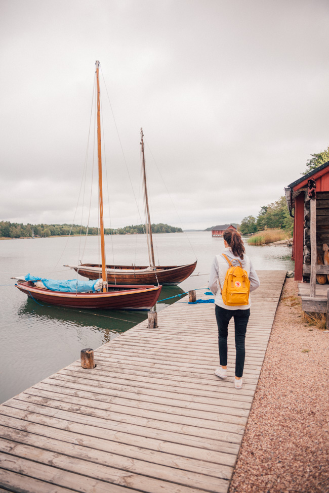 Road Trip in the Finnish Archipelago