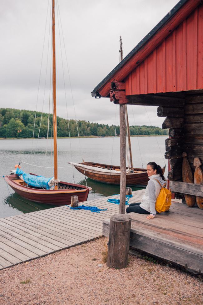 archipelago trail road trip finland