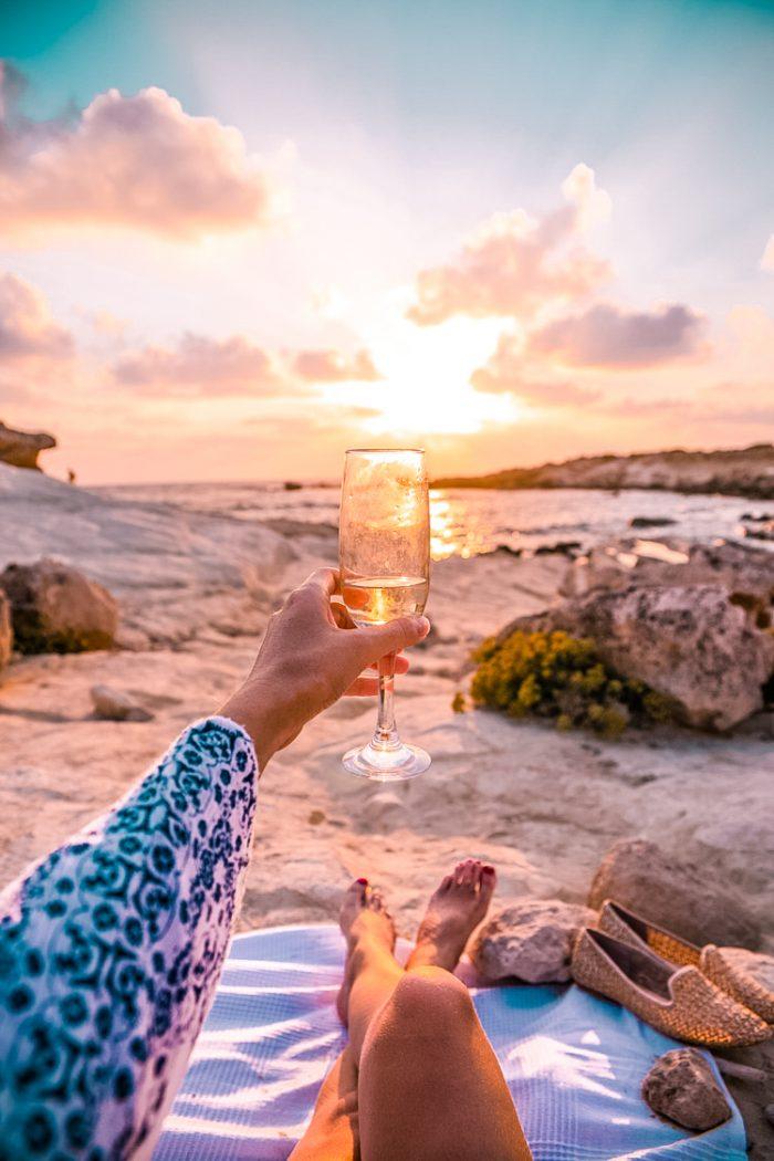 Cyprus Bucket List: Cyprus Wineries & Wine Tasting Experiences