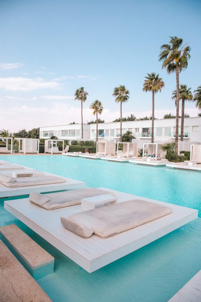 Atlantica So White Club Resort, Ayia Napa
